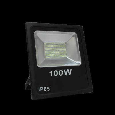 100W 6500K SMD Led Projektör Beyaz Işık