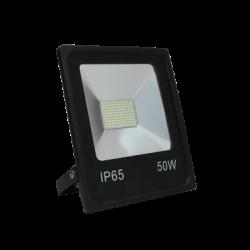 PELSAN - 50W 6500K SMD Led Projektör Beyaz Işık