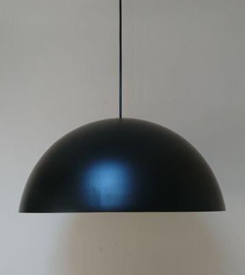 Küre Dekoratif Sarkıt (SİYAH) 50cm